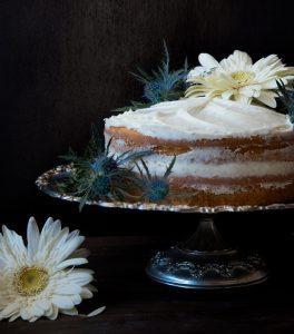 Cake - Portrait
